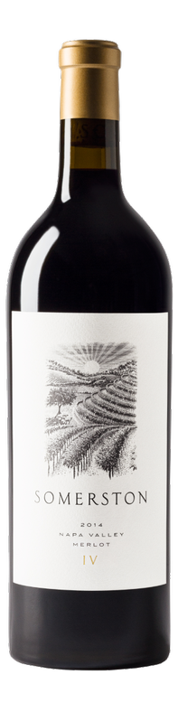 2014 IV Merlot Somerston Estate