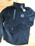 Priest Ranch Mens 3/4 Zip Jacket