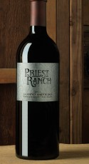 2011 Priest Ranch Cabernet Sauvignon