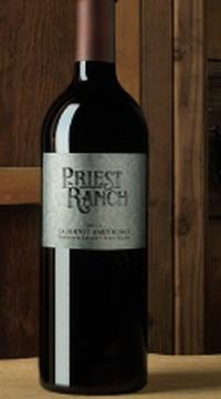2011 Priest Ranch Cabernet Sauvignon 1.5L