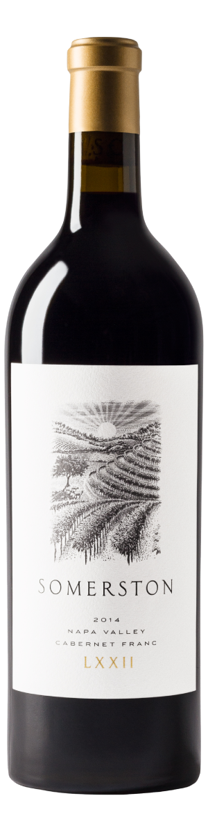 2014 Somerston Estate LXXII