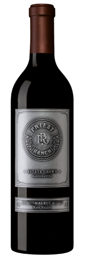 2013 Priest Ranch Malbec