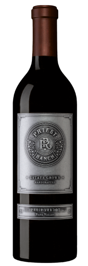 2013 Priest Ranch Petit Verdot