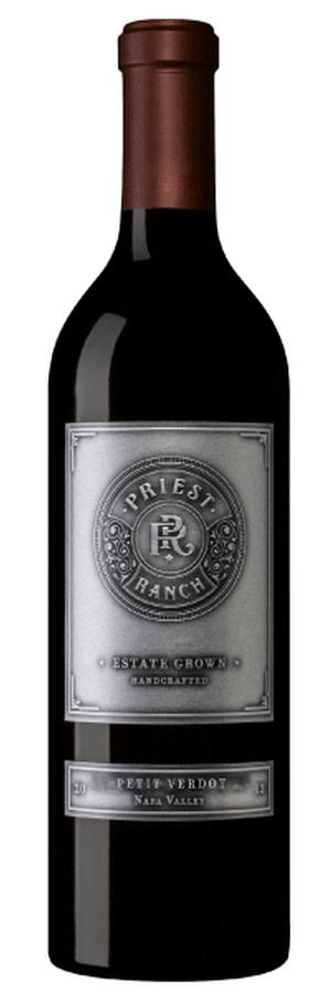 2013 Priest Ranch Petit Verdot 1