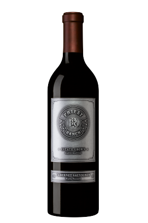 2010 Priest Ranch Cabernet Sauvignon 3.0L
