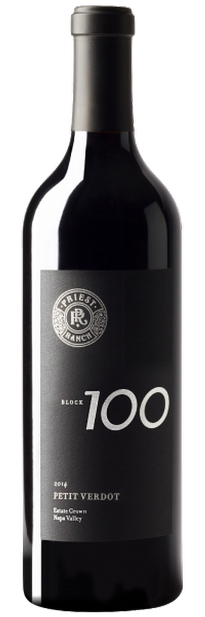 2014 Priest Ranch Petit Verdot