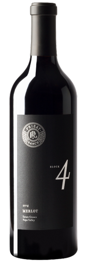 2014 Priest Ranch Merlot