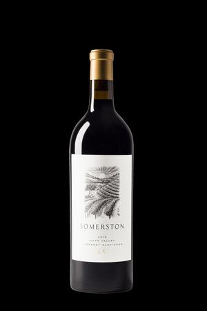 2015 Somerston Cabernet Sauvignon | Block LX