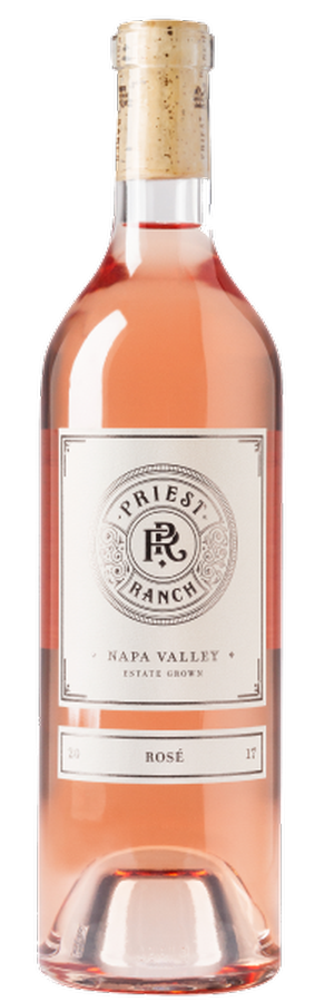 2018 Priest Ranch Rosé
