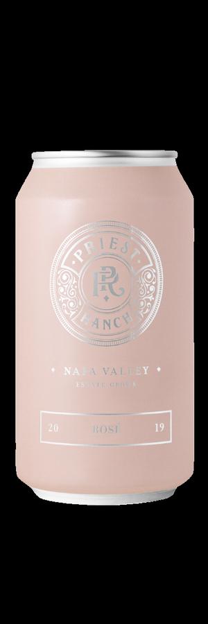 2019 Priest Ranch Rosé Can