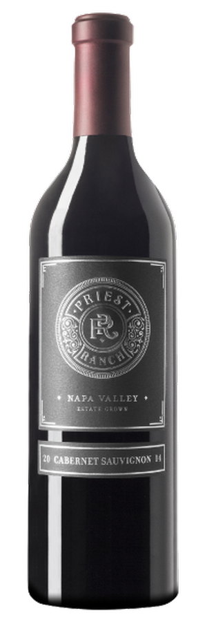 2014 Priest Ranch Cabernet Sauvignon 6L
