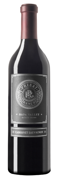 2014 Priest Ranch Cabernet Sauvignon Image
