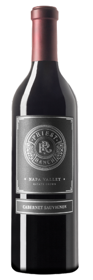 2015 Priest Ranch Cabernet Sauvignon Image