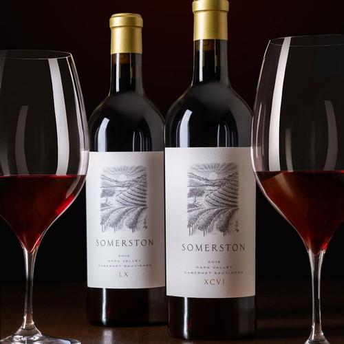 2014 Block XCVI | Wine Gift