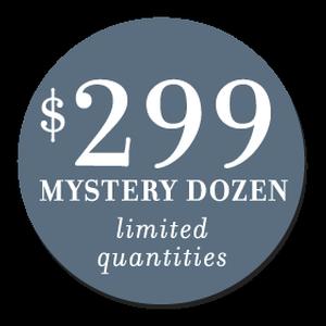 Mystery Dozen | $299