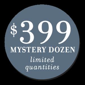 Mystery Dozen | $399