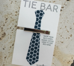 Barrel Tie Bar