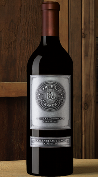2013 Priest Ranch Cabernet Sauvignon
