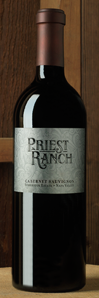 2012 Priest Ranch Cabernet Sauvignon 1.5L