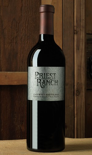 2009 Priest Ranch Cabernet Sauvignon 1.5L