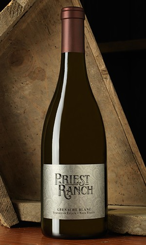 2013 Priest Ranch Grenache Blanc