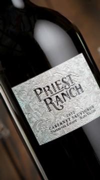 2012 Priest Ranch Cabernet Sauvignon 3.0L