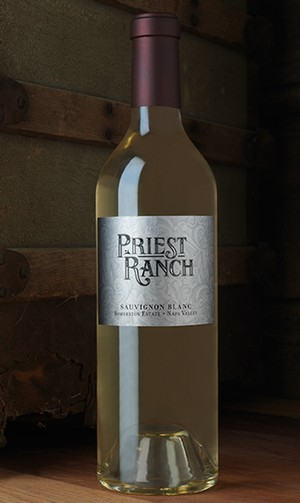 2014 Priest Ranch Sauvignon Blanc