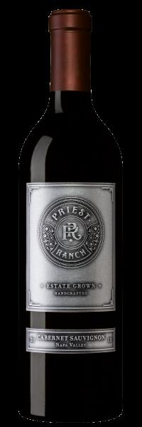 2013 Priest Ranch Cabernet Sauvignon 6.0L Image
