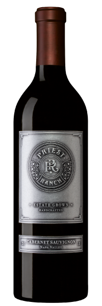 2013 Priest Ranch Cabernet Sauvignon 1.5L