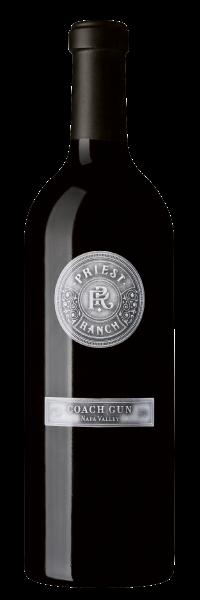 2012 Priest Ranch Coach Gun 3.0L