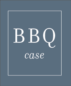 Barbecue Case