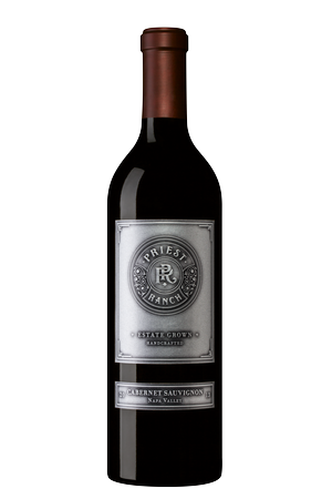 2013 Priest Ranch Malbec Image