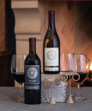 Wine and Vine Set 1