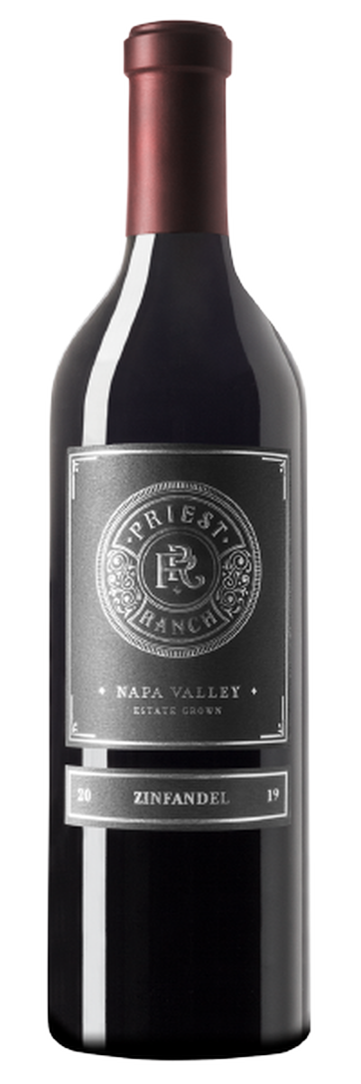 2019 Priest Ranch Zinfandel