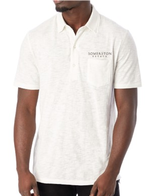 Somerston Mens Polo