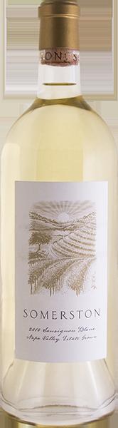2012 Sauvignon Blanc
