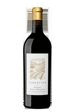 2012 Celestial Vineyard Cabernet Sauvignon