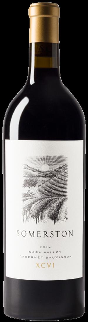 2015 Somerston Cabernet Sauvignon 6L