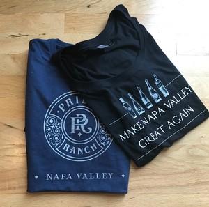 Priest Ranch T-shirt - Women's