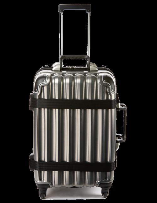 12 Bottle Luggage Case