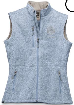 PR Women's Vest