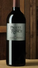 2012 Priest Ranch Petite Sirah