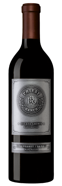 2013 Priest Ranch Cabernet Franc