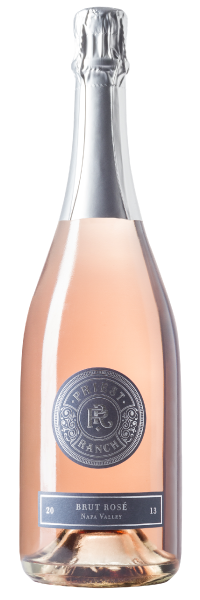 2013 Priest Ranch Brut Rosé