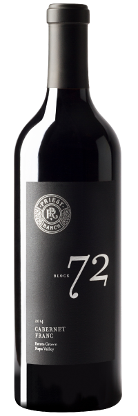 2014 Priest Ranch Cabernet Franc