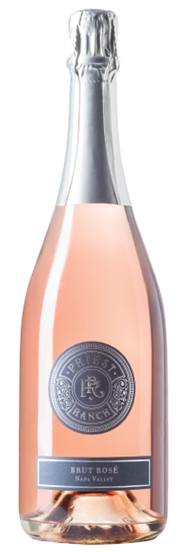 2016 Priest Ranch Brut Rosé