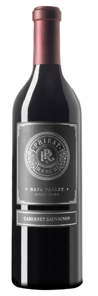 2015 Priest Ranch Cabernet Sauvignon