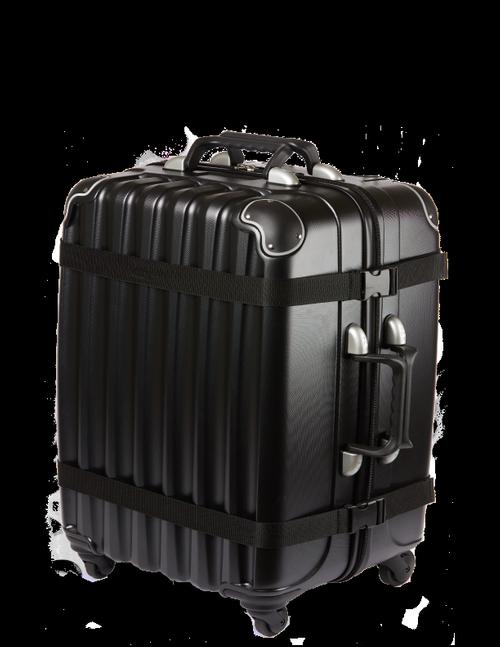 8 Bottle Luggage Case