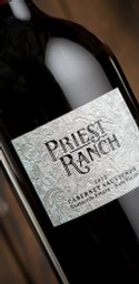 2012 Priest Ranch Cabernet Sauvignon 6.0L