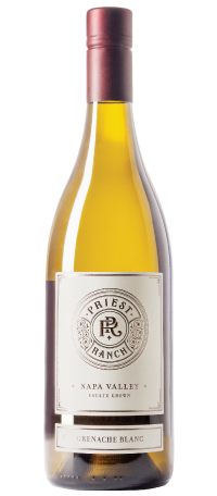 2017 Priest Ranch Grenache Blanc